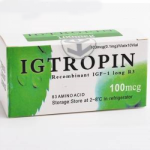 buy igtropin