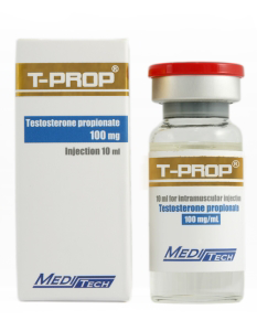 Buy Testosterone Propionate