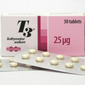 Buy T3 Cytomel
